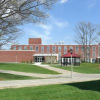 SUNY Oneonta Science Building, Онеонта