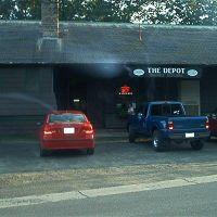 The Depot, Онеонта