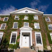 Bresee Hall - Hartwick College, Онеонта