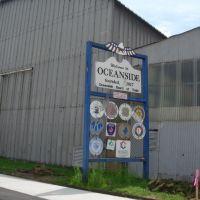 Oceanside, Оушннсайд