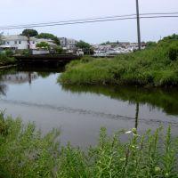 Powell Creek, Оушннсайд