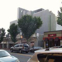 N.Park Ave  Kino, Оушннсайд