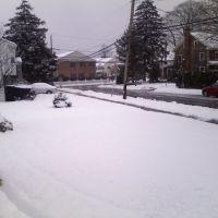Dia nevado, Оушннсайд
