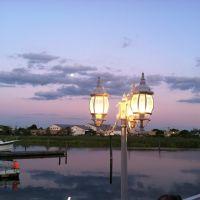 Summer Evenings, Оушннсайд