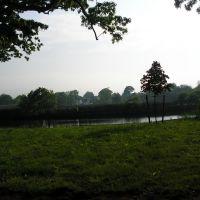 Mill River, Оушннсайд