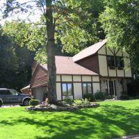 Home near North Syracuse, Питчер-Хилл