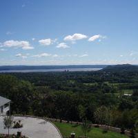 View from Pomona, Помона