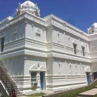 Sri Ranganatha Temple, Помона