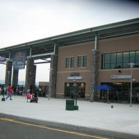 Rockland Boulders - Provident Bank Park, Помона
