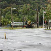 Port Jervis, Порт-Джервис