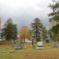 Laurel Grove Cemetery, Порт-Джервис