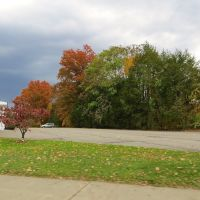 Fall in Port Jervis, Порт-Джервис