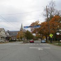 Main Street, Порт-Джервис