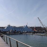 Port Jefferson, New York (March 2014), Порт-Джефферсон
