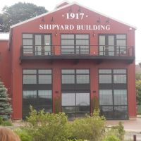 Port Jefferson Shipyard, Порт-Джефферсон