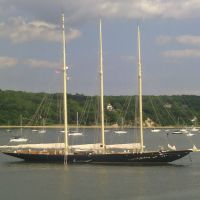 Sailing Ship, Порт-Джефферсон