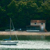 Beach House on the Harbor, Порт-Джефферсон