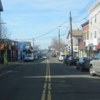 Main Street-Port Jefferson.., Порт-Джефферсон