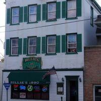 Billies bar, Порт-Джефферсон