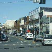 Main St., Port Chester, NY, Порт-Честер