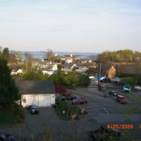 Byram Beach Top View, Порт-Честер