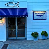 Morgans fish house, Порт-Честер