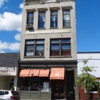 Siegels Building  1881, Порт-Честер