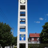 Clock Tower, Порт-Честер