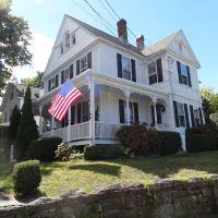 Flag House, Порт-Честер