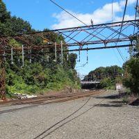 Metro North Railroad, Порт-Честер