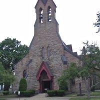 Zion Church, Ром