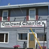 Coalyard Charlies, Ром