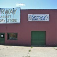 Serway, Ром