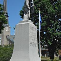 War Memorial, Ром