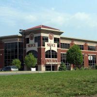 SEFCU Headquarters, Росслевилл