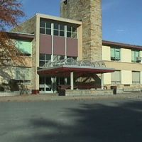 Colonie High School, Росслевилл