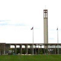 University At Albany. NY, Росслевилл