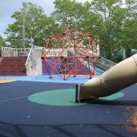 Manhattan Square Park Playground, Рочестер