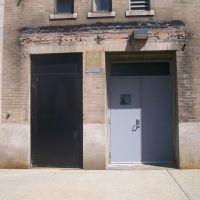 Rochester Fallout Shelter, Рочестер