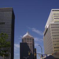 Downtown, Рочестер