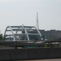 Frederick Douglass-Susan B. Anthony Memorial Bridge, Рочестер