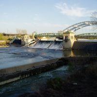 Rochester, NY Genesee River, Рочестер