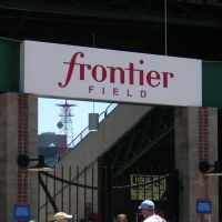 Rochester Red Wings - Frontier Field, Рочестер