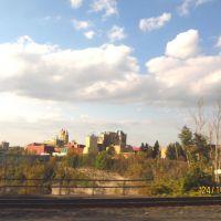 Rochester, Рочестер