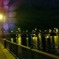 Genesse River, Рочестер