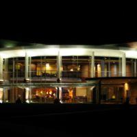 Murray Aikins Dining Hall, Саратога-Спрингс