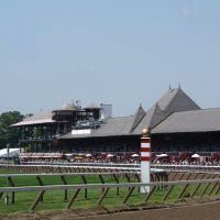Saratoga Race Course, Саратога-Спрингс