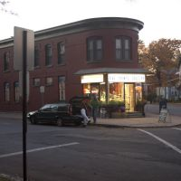 Corner Store, Саратога-Спрингс