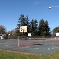 East Side Recreation Park, Саратога-Спрингс