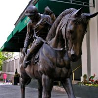 Saratoga Landmarks, Саратога-Спрингс